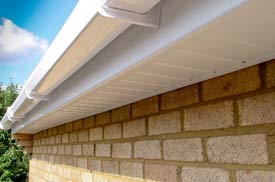 All guttering work, fascias, soffits and downspouts renewed or cleaned,Liverpool.No job too small or big ! Small repairs from only £15